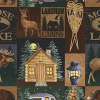 Live Love Lodge Moose Moose Lake